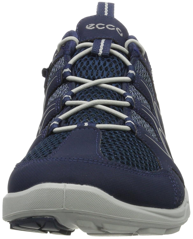 Ecco Terracruise, Chaussures Multisport Outdoor Homme: Amazon.fr: Chaussures  et Sacs