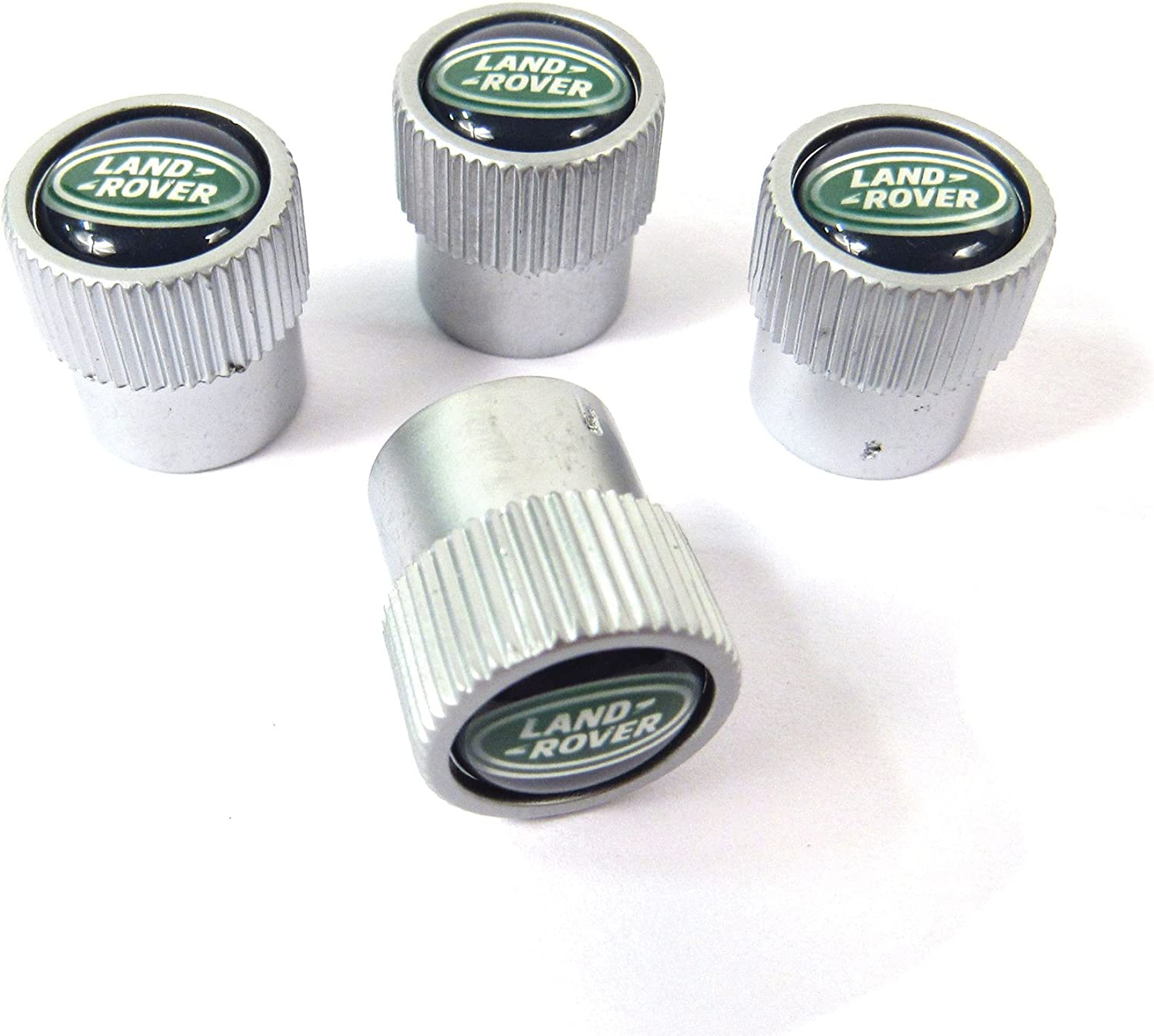 Range Rover Valve Stem Dust Cover Caps Genuine Land Rover