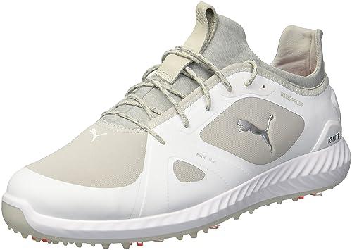 b4a2ea77262cb5 Puma Men s Ignite Pwradapt Wide Golf Shoe  Amazon.co.uk  Shoes   Bags