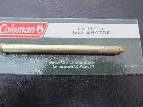 Coleman Lantern Generator 220e5891 Fits Models 220