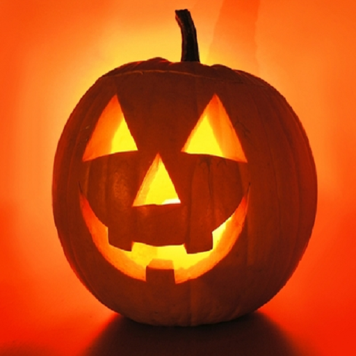 Halloween Pumpkin Live Wallpaper -