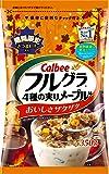 カルビー フルグラ 4種の実りメープル味 350g