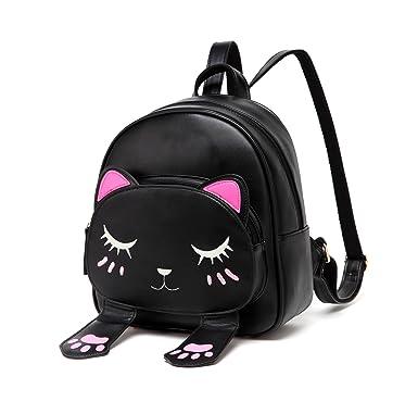 Amazon.com | DIOMO Women Kids Backpack For Girls Satchel School ...