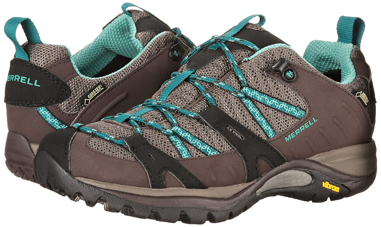 aa5225073882d Merrell Women's Siren Sport GTX Wmn Low Rise Hiking: Amazon.co.uk: Shoes &  Bags