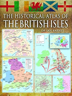The times atlas of britain amazon times atlases the historical atlas of the british isles fandeluxe Document