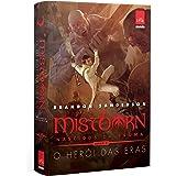 Mistborn. O Herói das Eras - Volume 3