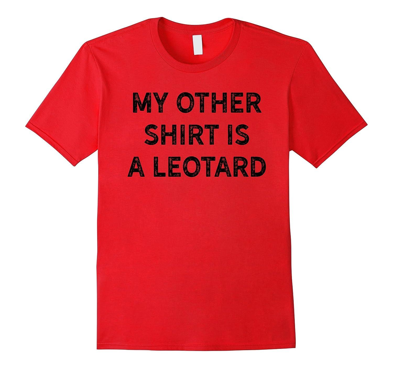 Other Leotard Gymnast Cute Orange-Awarplus