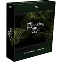 Breaking Bad: The Complete Series [Blu-ray] (Sous-titres français)