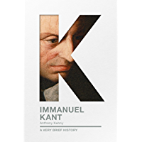 Immanuel Kant (A Very Brief History)