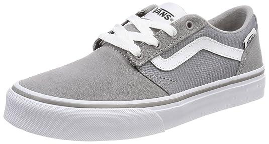 Vans Unisex-Kinder Chapman Stripe Sneaker