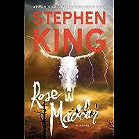 Rose Madder: A Novel book cover
