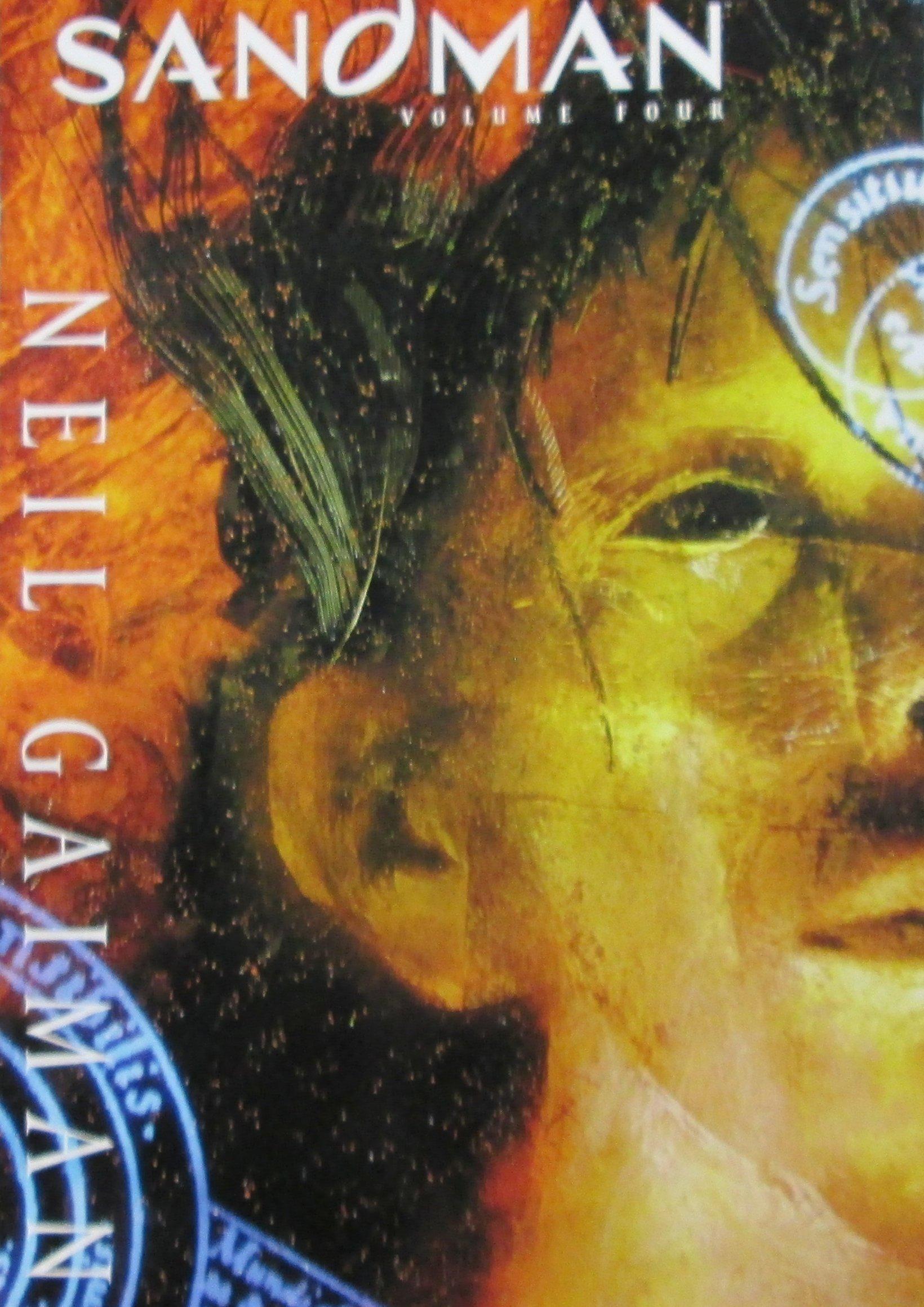 Read The Absolute Sandman Volume Four By Neil Gaiman