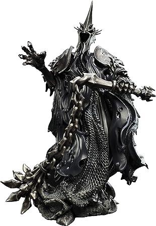 Todo para el streamer: Weta- Figura Coleccionable Señor de los Nazgûl, Color Standard (865002641WETA)