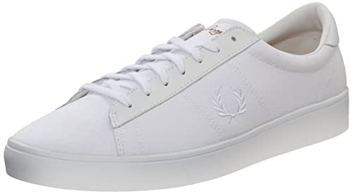 a022ce7722b25 Fred Perry Men's Fp Spencer Fashion Sneaker