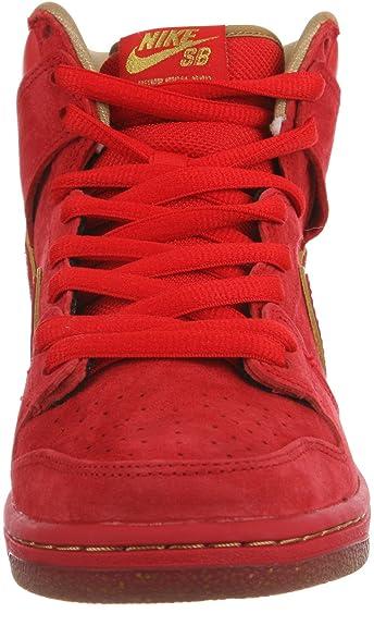 more photos 5a190 047a3 Amazon.com   Dunk HI Premium SB  CNY  - 313171-667   Skateboarding