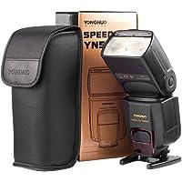 YONGNUO YN565EX TTL Speedlite flash inalámbrico para Nikon + WINGONEER difusión