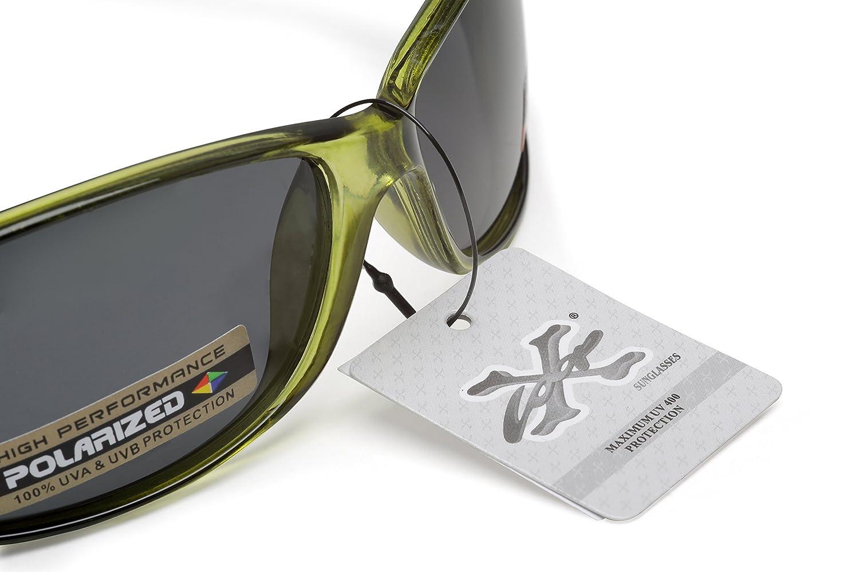 0bba747302 New X-Loop ® Polarised Sunglasses - Model  X-Loop Courchevel - Ski   Sport    Fashion Sunglasses - Full UV Protection (UVA   UVB) Unisex Sunglasses -  ULTRA ...