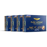 Park Avenue Luxury Fragrant Soap, 125g (Pack Of 4)