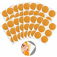 BuggyBeds 120Pack Mosquito Patches Stickers for Kids Adult Outdoor Indoor Travel-Natural Plant Based Ingredients, Deet…