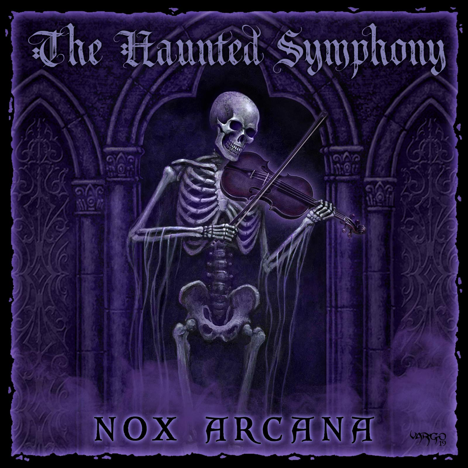 The Haunted Symphony by Monolith Graphics