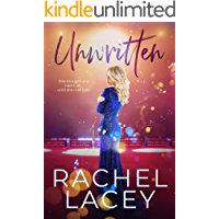 Unwritten: A Celebrity Romance (Rock Star Duet Book 1) book cover