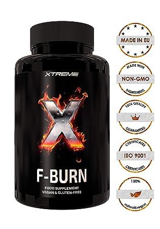 F burn komplex