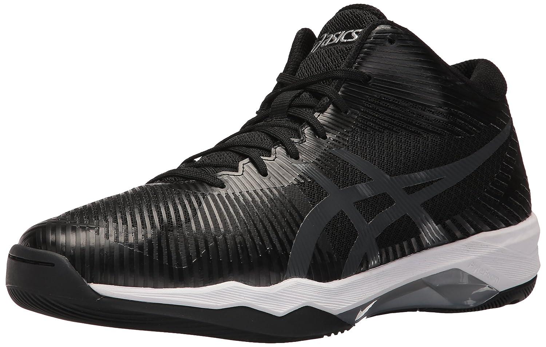 outlet store fdc4e ae0da Amazon.com  ASICS Mens Volley Elite Ff Mt Volleyball Shoe  V