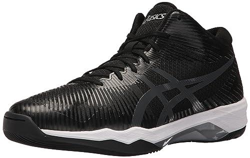 7d1a08d496c ASICS Mens Mens Volley Elite Ff Mt Volleyball Shoe  Amazon.ca  Shoes ...