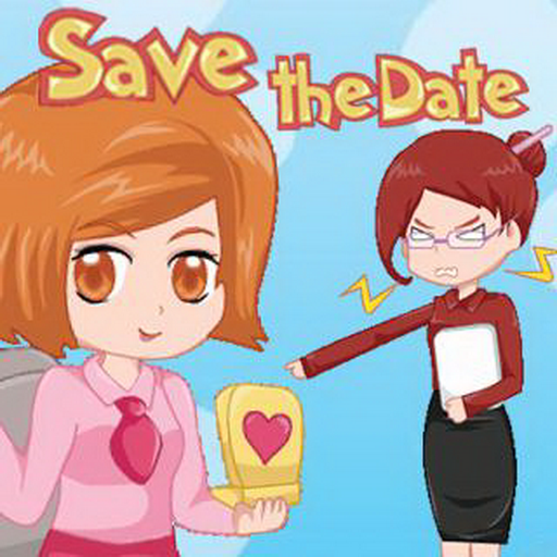 Save The Date (Date Saver)
