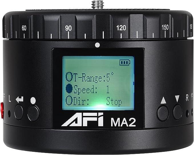 Afi Ma2 Panorama Zeitrafferkopf Für Kamera Handy 1 4 Kamera