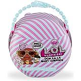 L.O.L. Surprise! Ooh La Baby Surprise Lil D.J. with Purse & Makeup Surprises
