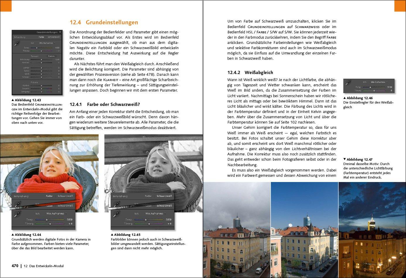 Photoshop Lightroom 5: Das umfassende Handbuch Galileo Design: Amazon.de:  István Velsz: Bücher