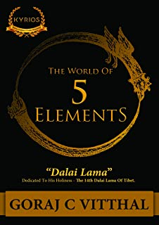 Buy The Five Elements: Understand Yourself and Enhance Your