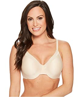 05a29325aa51e Wacoal Precise Finish Minimizer Bra Bra at Amazon Women s Clothing ...