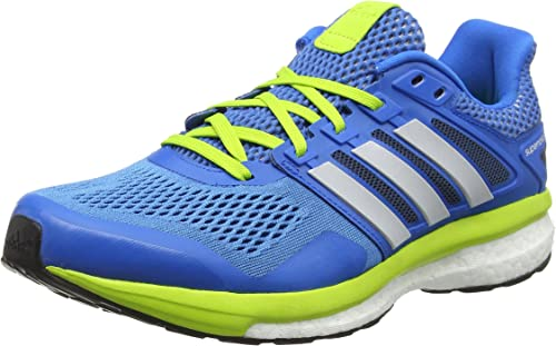 adidas Supernova Glide 8 Chill, Chaussures de Running Entrainement Homme