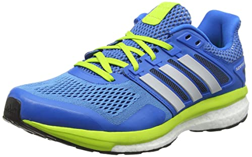 Adidas Supernova M Zapatillas Running para Hombre, Azul
