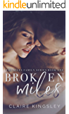 Broken Miles (The Miles Family Series Book 1)