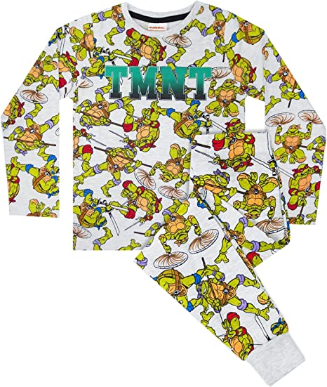 Amazon.com: Teenage Mutant Ninja Turtles All Over Print ...