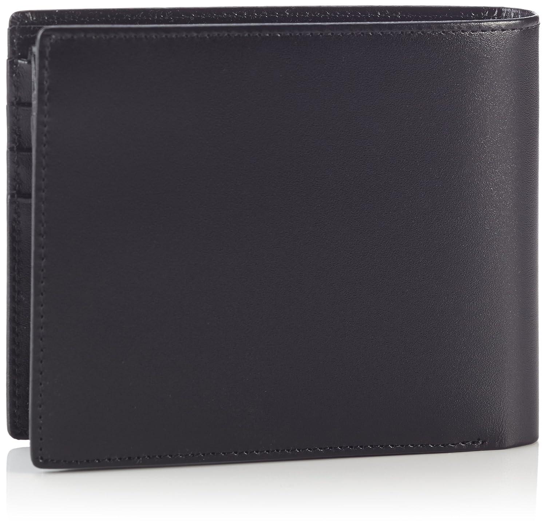 acquisto economico ampia scelta di colori e disegni prezzo speciale per Montblanc Meisterstuck Men's Medium Black Leather Bifold Wallets 5524