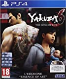 Yakuza 6 The Song of Life per PlayStation 4
