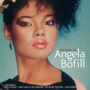 angela bofill time to say goodbye