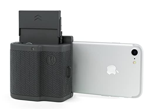 prynt, Instant Impresora fotográfica de Bolsillo para iPhone ...