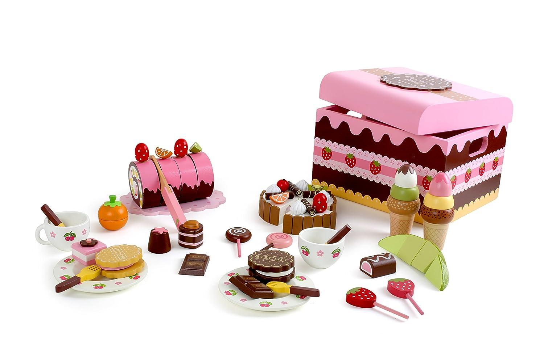 Legler Süßigkeitenkiste