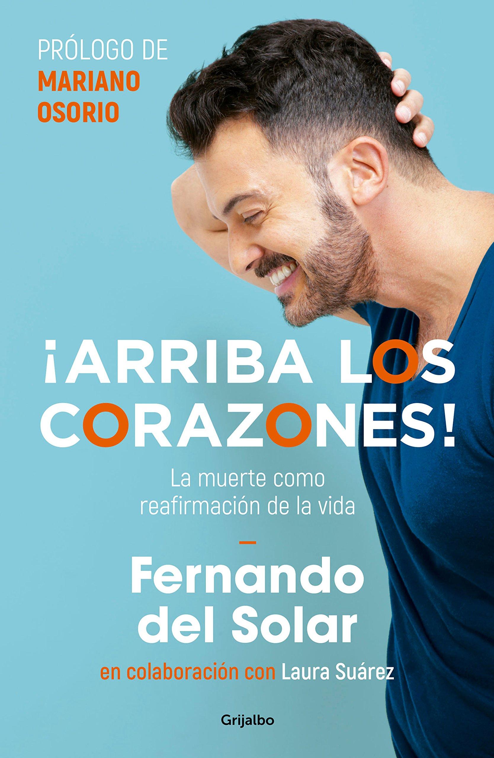 Arriba los corazones/Cheer Up! (Spanish Edition)
