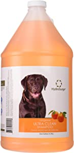 Oster Hydrosurge Tangerine Clean Shampoo