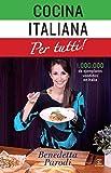 Cocina italiana per tutti (FUERA DE COLECCIÓN Y ONE SHOT)