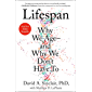 Lifespan: Why We Age—and Why We Don't Have To (English Edition)