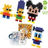 "Simbrix ""Cute"" Kit for fans of fuse/melty beads - no peg board or Iron required"