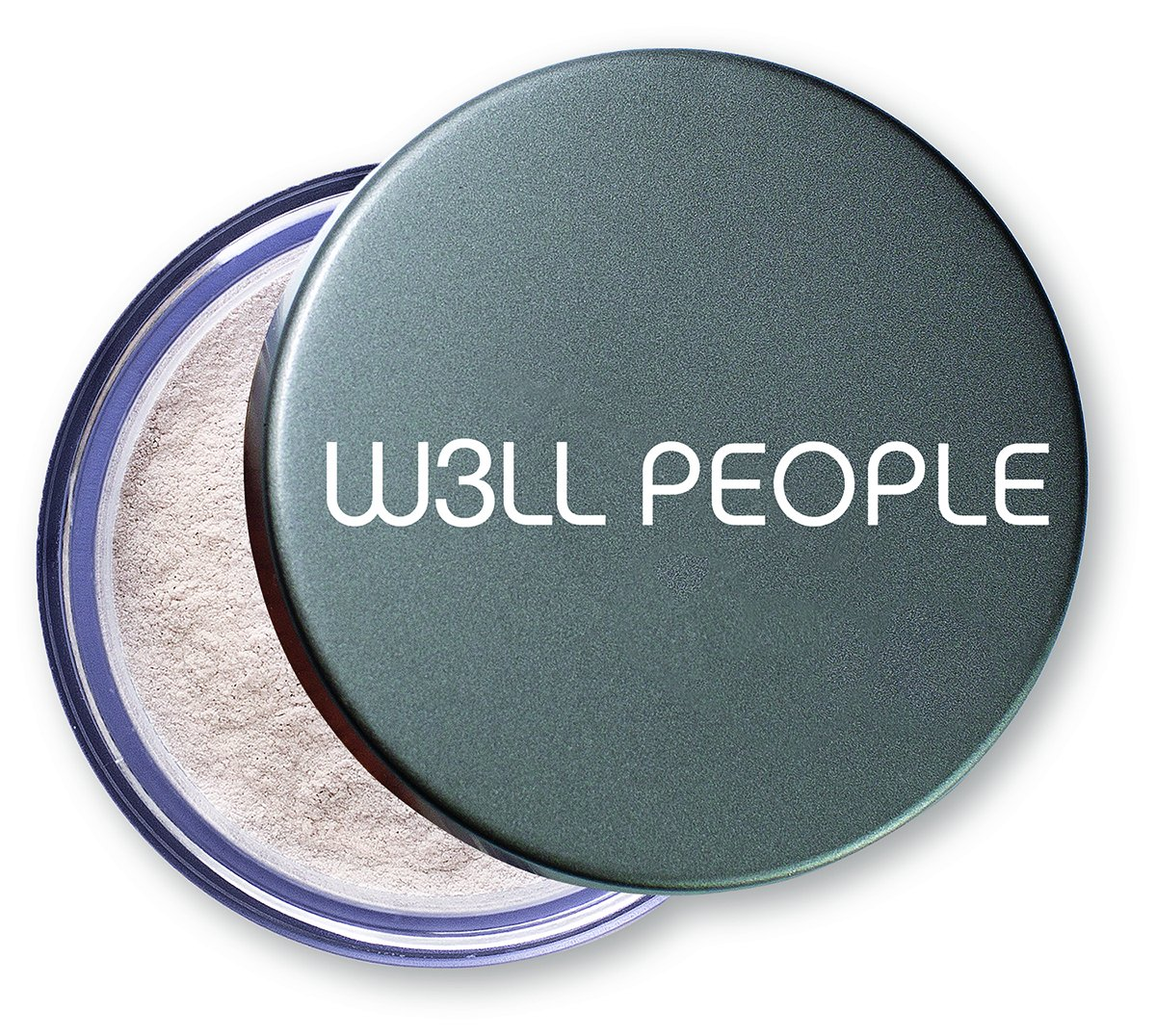 W3LL PEOPLE - Natural Bio Brightener Invisible Powder
