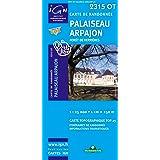 Palaiseau Arpajon Fort De Verrires Gps